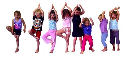 Yoga as violation of First Amendment